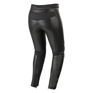 c607b65eb57e21 Alpinestars Vika Women's Leather Pants | 20% ($89.99) Off! - RevZilla