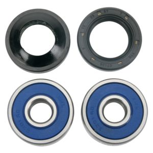 Moose Racing Front Wheel Bearing Kit Honda 60cc-125cc