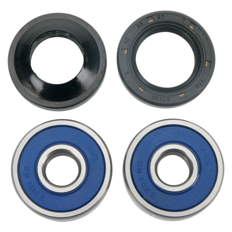 Moose Racing Front Wheel Bearing Kit Honda 70cc-200cc
