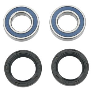 Moose Racing Front Wheel Bearing Kit Honda / KTM 125cc-625cc 1995-2018