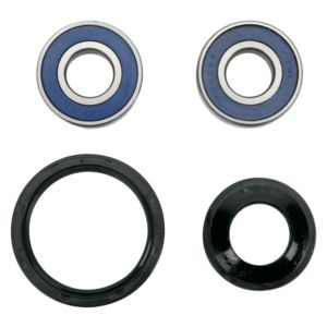 Moose Racing Front Wheel Bearing Kit Honda 230cc-600cc