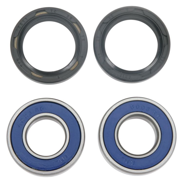 Moose Racing Front Wheel Bearing Kit Honda / KTM 85cc-640cc
