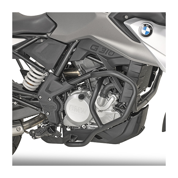 Givi TN5126 Engine Guards BMW G310GS 2017-2019