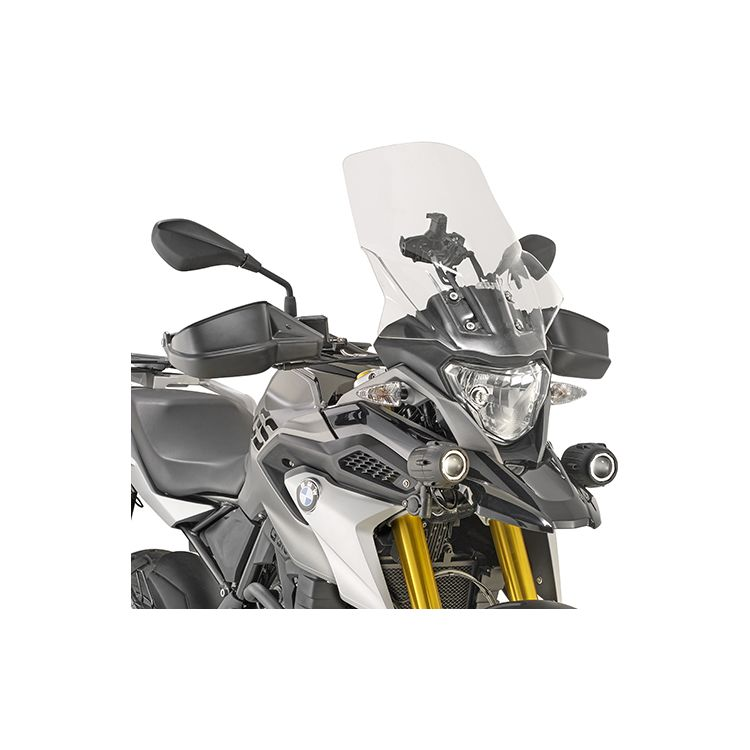 BMW F800R 2015-2018 37CM TALL FLY screen Any colour