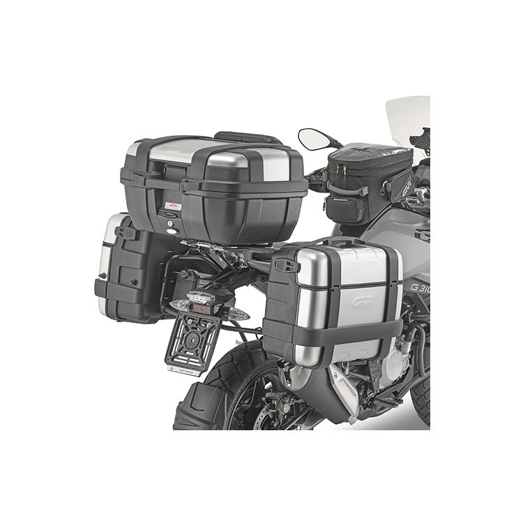 Givi PL5126 Side Case Racks BMW G310GS 2017-2020