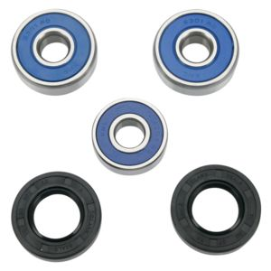 Moose Racing Front Wheel Bearing Kit Kawasaki / Suzuki 65cc-140cc