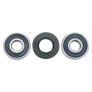 Moose Racing Front Wheel Bearing Kit Kawasaki / Suzuki 125cc 1994-2016