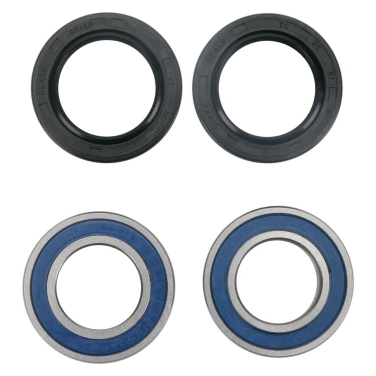 Moose Racing Front Wheel Bearing Kit Kawasaki / Suzuki 125cc-500cc