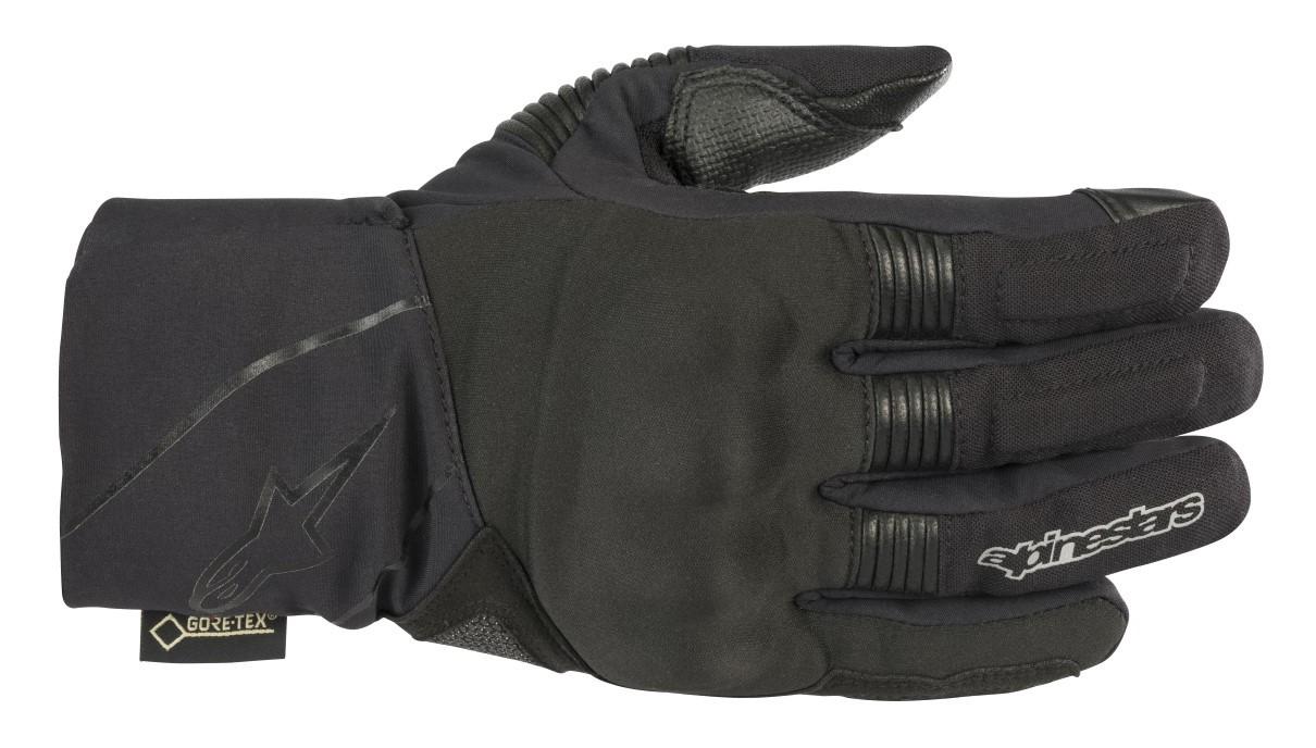 Alpinestars Winter Surfer Gore-Tex Gloves - RevZilla
