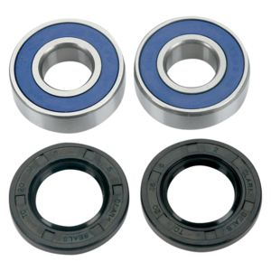 Moose Racing Front Wheel Bearing Kit Kawasaki / Yamaha 125cc-650cc 1983-2019