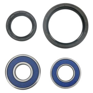 Moose Racing Front Wheel Bearing Kit KTM 125cc-640cc 1994-1999