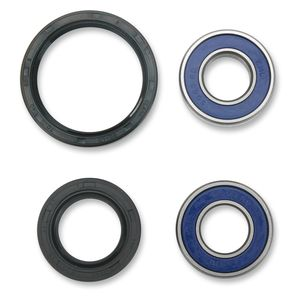 Moose Racing Front Wheel Bearing Kit KTM 125cc-640cc 2000-2005