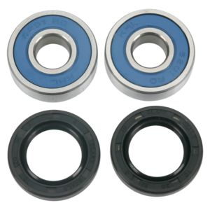Moose Racing Front Wheel Bearing Kit Yamaha / Suzuki 50cc-85cc