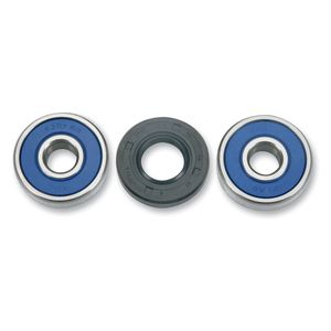 Moose Racing Front Wheel Bearing Kit Yamaha 80cc-110cc