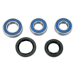 Moose Racing Rear Wheel Bearing Kit Gas Gas 125cc-450cc