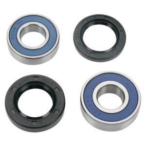Moose Racing Rear Wheel Bearing Kit Honda 80cc-85cc