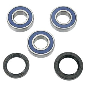 Moose Racing Rear Wheel Bearing Kit Honda 125cc-500cc