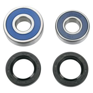Moose Racing Rear Wheel Bearing Kit Honda 200cc-650cc