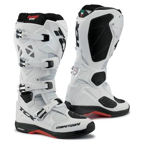 TCX Comp EVO Michelin Boots