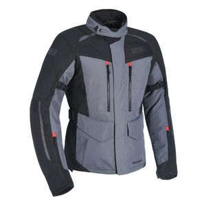 Oxford Continental Jacket