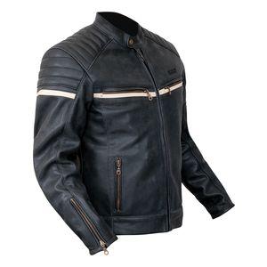 Bilt Alder Leather Jacket
