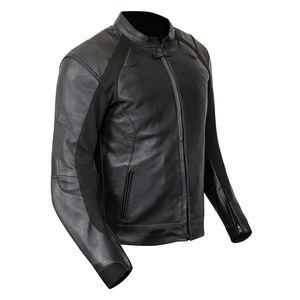 BILT Max Speed Leather Jacket