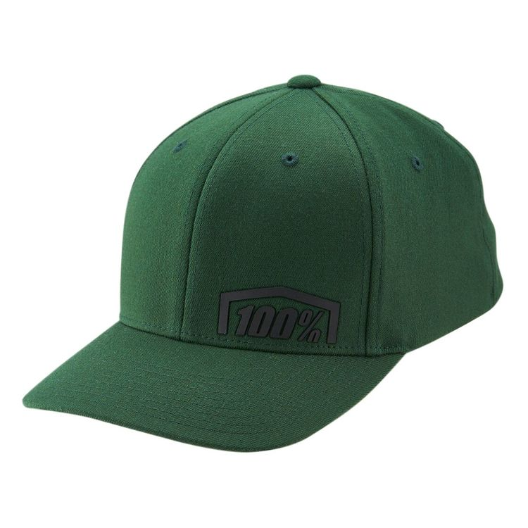 Fatigue Green