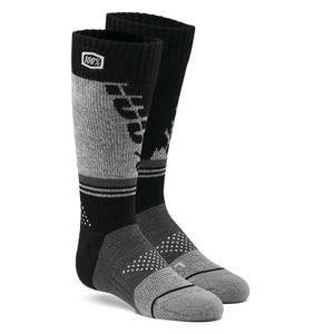 100% Youth Torque Moto Socks