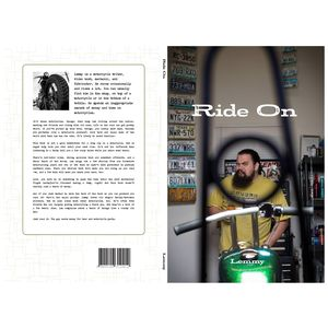 Ride On Book