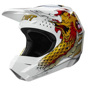 Shift Whit3 Label Caballero Helmet