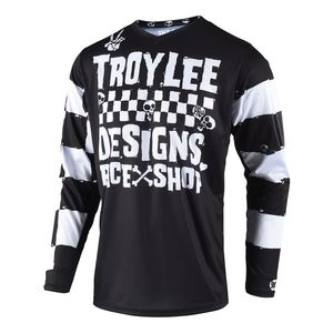 Troy Lee GP Raceshop 5000 Jersey
