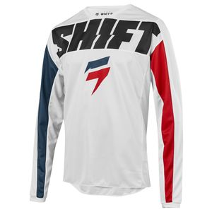 Shift Whit3 Label York Jersey