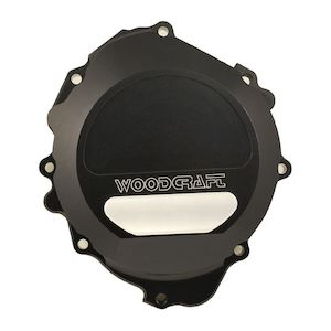Woodcraft Stator Cover Honda CBR600RR 2007-2018 [Previously Installed]