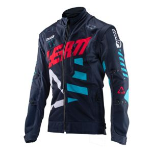 Leatt GPX 4.5 X Flow Jacket