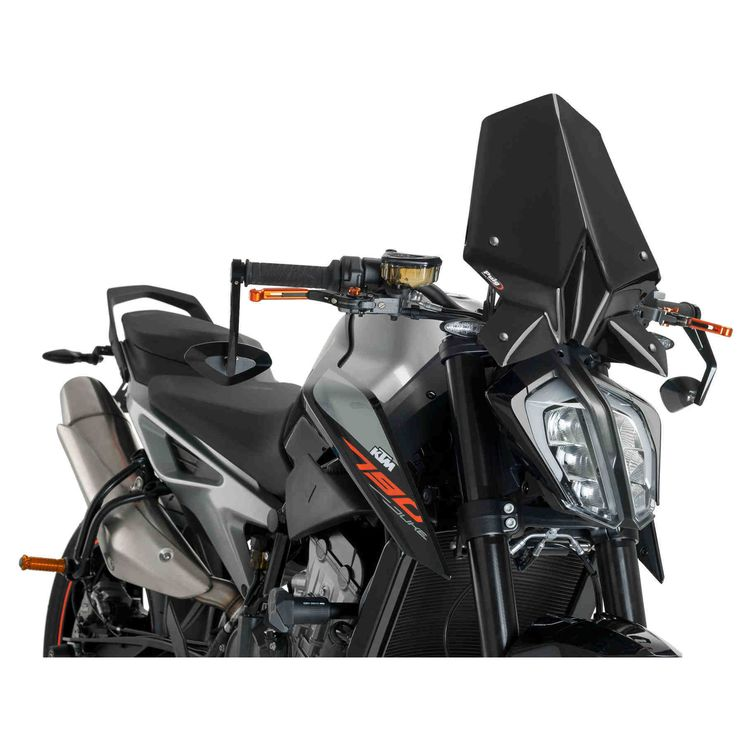 Puig Naked New Generation Windscreen KTM 790 Duke 2018