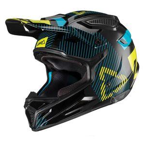 Leatt Youth GPX 4.5 Jr V19.2 Helmet (LG)