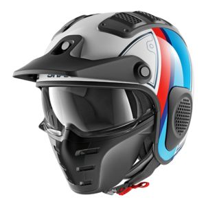 Shark X-Drak Terrence Helmet (SM and MD)