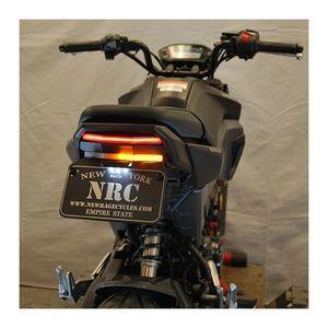 New Rage Cycles LED Fender Eliminator Honda Grom 2017-2019