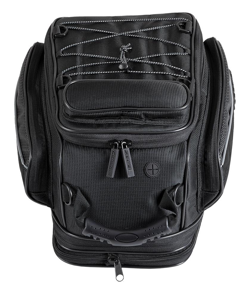 Sedici T2 Veneto Tail Bag - RevZilla 40f0ee3ab43e5