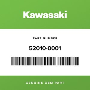 Kawasaki Oil Filter 52010-0001