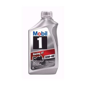 Mobil 1 Racing Engine Oil