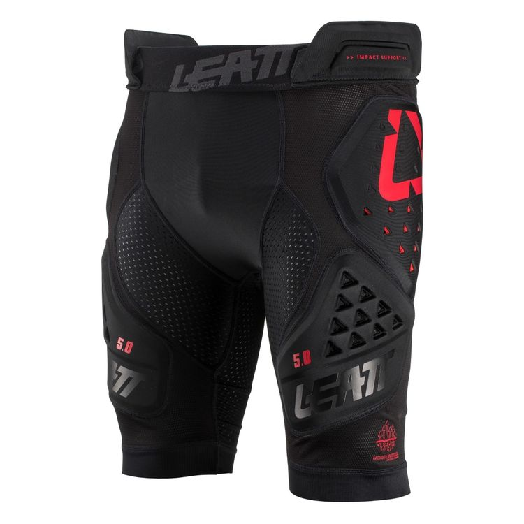 Leatt 3DF 5.0 Impact Shorts-S