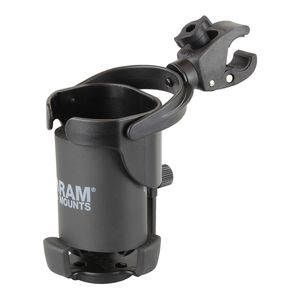 RAM Mounts Level Cup XL With Small Tough-Claw