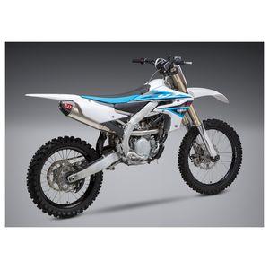 2019 Yamaha YZ250F Parts & Accessories - RevZilla
