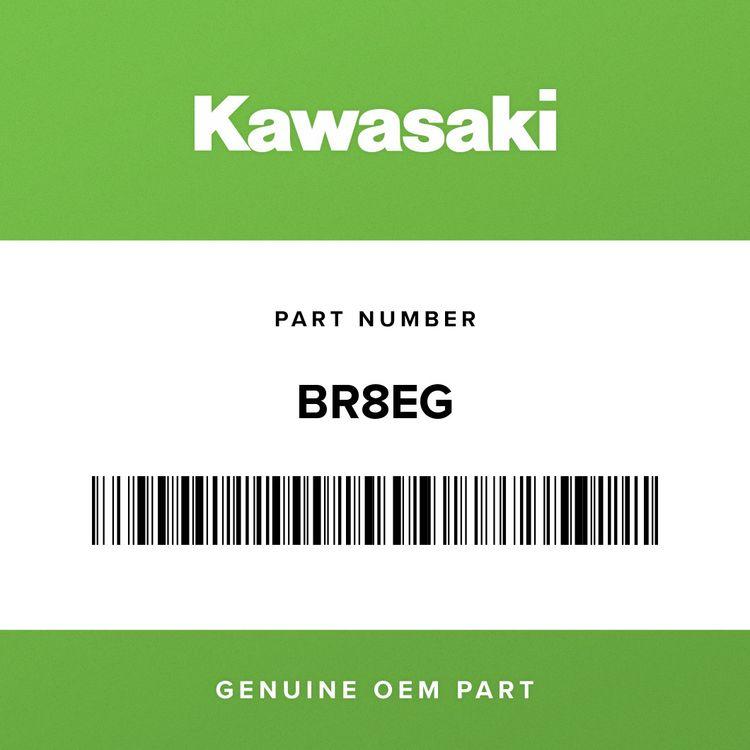 Kawasaki SPARK PLUG BR8EG BR8EG