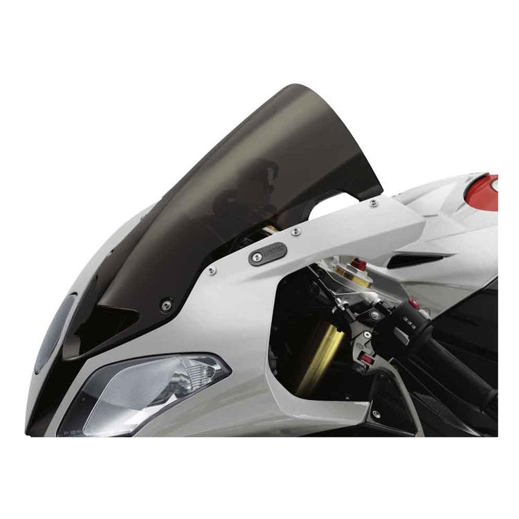 BMW S 1000 RR 2015-2018 Double Bubble Screen Clear Free Fixings In Stock