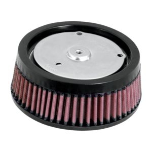 K&N Replacement Filter For Harley Touring Screamin' Eagle 2008-2013