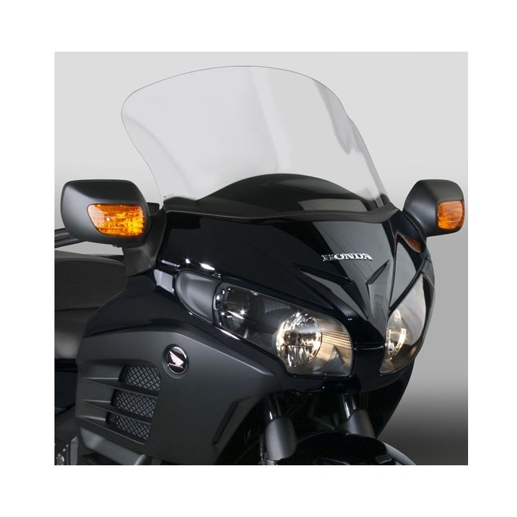 National Cycle VStream Tall Touring Windscreen Honda F6B Gold Wing 2013-2016 Clear [Previously Installed]