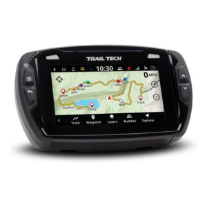 Trail Tech Voyager Pro GPS Kit For Adventure Bikes