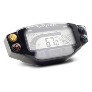 Trail Tech Vapor / Striker Indicator Light Dashboard